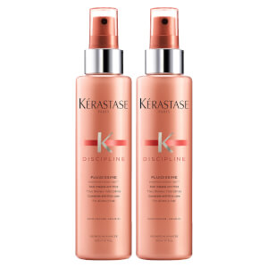 Kérastase Discipline Fluidissime Spray 150ml Duo
