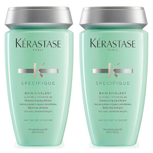 Kérastase Specifique Bain Prévention Shampoo 250 ml Duo