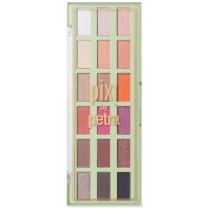 PIXI Lid Lovelies Eye Shadow Palette