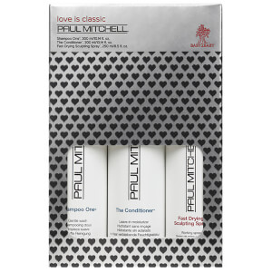 Paul Mitchell Classic Gift Set