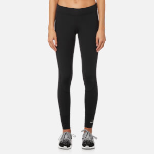 adidas by Stella McCartney Women's The 7/8 Tights - Black