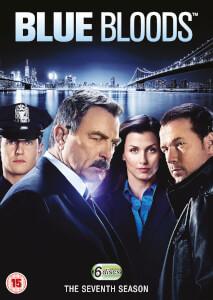 Blue Bloods - Season 7 Set