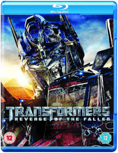 Transformers: Revenge Of The Fallen - 4K Ultra HD