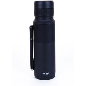 Contigo Thermal Bottle (740ml) - Matt Black