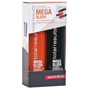 Matrix Total Results Mega Sleek Gift Set