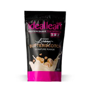 IdealLean Protein Butterscotch