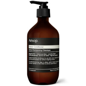 Aesop Classic Conditioner 500ml (Worth $52.50)