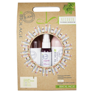 Matrix Biolage R.A.W. Recover Gift Set (Worth $59)