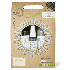 Matrix Biolage R.A.W. Uplift Gift Set (Worth $59)