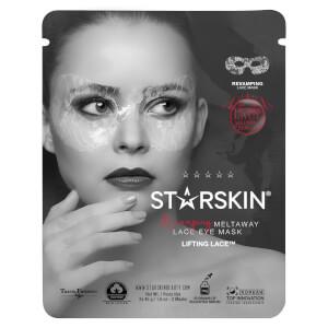STARSKIN Lifting Lace™ Revamping Meltaway Lace Eye Mask (Free Gift)