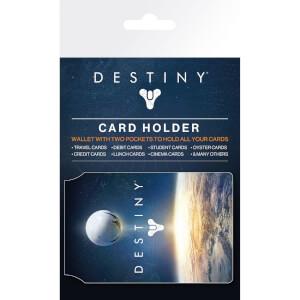 Destiny Traveler Card Holder