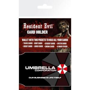 Resident Evil Umbrella Card Holder