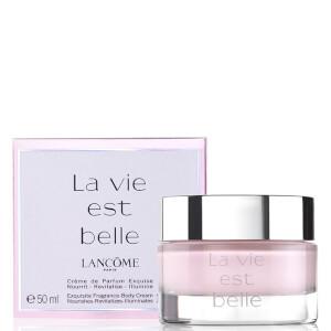 Lancôme La Vie Est Belle Creme de Parfum (Free Gift)