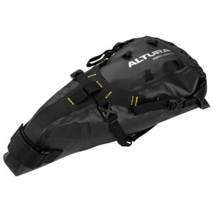 Altura Vortex Waterproof Seat Pack - Black