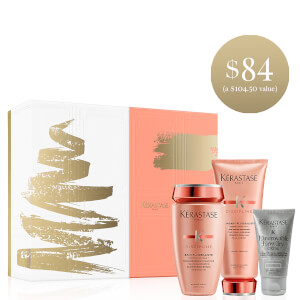 Kérastase Discipline Very Personal Hair Gift Set (Worth $104.50)