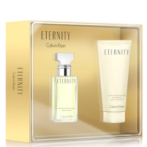 Calvin Klein Eternity for Women Eau de Toilette 30ml Gift Set