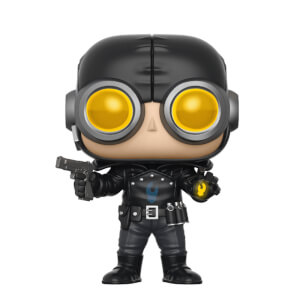 Figurine Pop! Lobster Johnson Hellboy