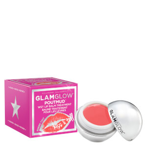 GLAMGLOW Poutmud Wet Lip Balm Treatment Mini - Kiss and Tell