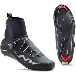Northwave Flash Winter Boots - Black