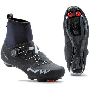 Northwave Extreme XC MTB Winter Boots - Black