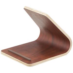 Yamazaki Rin Plywood Tablet Stand