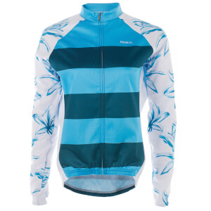 Primal Chime Women's Heavyweight Jersey - Teal