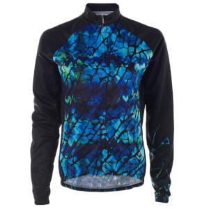 Primal Moonglade Women's Heavyweight Jersey - Multi