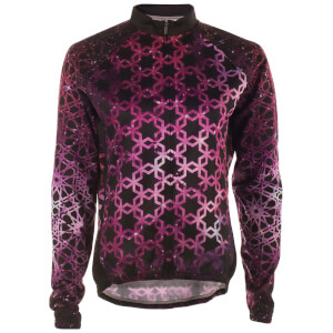 Primal Vespere Women's Heavyweight Jersey - Purple