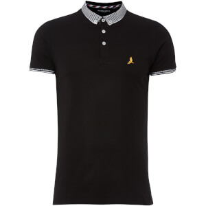 Comprar Brave Soul Men's Glover Polo Shirt - Black