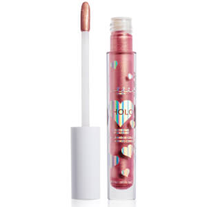 Duo Gloss de Lábios #HOLO Lip Gloss Duo da Lottie London - Twist