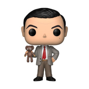 Mr Bean Figura Pop! Vinyl