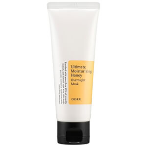 COSRX Ultimate Moisturizing Honey Overnight Mask 110g