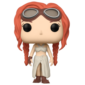Figura Funko Pop! Capable - Mad Max: Furia en la carretera