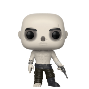 Mad Max: Fury Road Nux Pop! Vinyl Figur