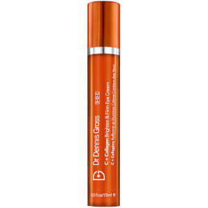Dr Dennis Gross Skincare C+Collagen Brighten and Firm Eye Cream 15ml