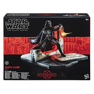 Hasbro Star Wars The Black Series: Darth Vader Centrepiece
