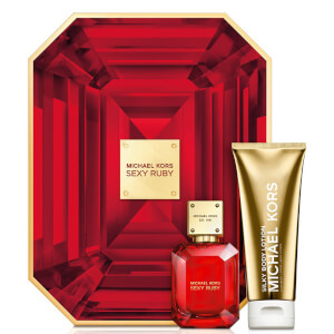 MICHAEL MICHAEL KORS Sexy Ruby 50ml 2-Piece Set