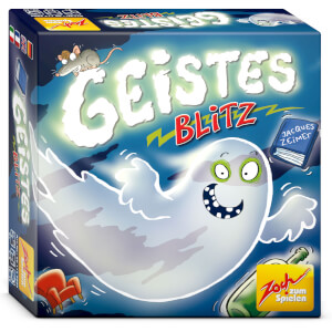 Geistes Blitz Family Game