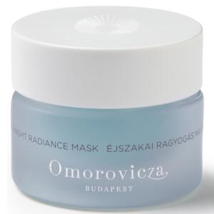 Omorovicza Midnight Radiance Mask 15ml (Free Gift)