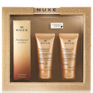 NUXE Perfume Gift Set (Worth £32.60)