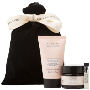 Aurelia Probiotic Skincare The Illuminate Set (Free Gift)