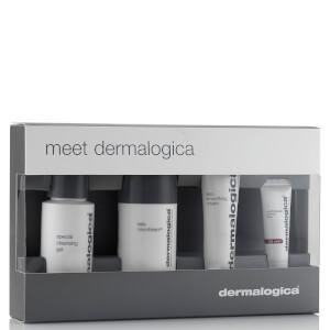 Dermalogica Limited Edition Meet Dermalogica Skin Kit
