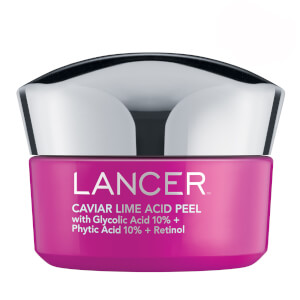 Lancer Skincare peeling acido con caviar lime 50 ml