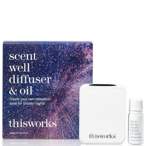 this works Scent Well Diffuser & Oil - US