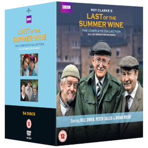 Last of the Summer Wine - Complete Series 1 - 32
