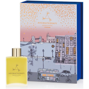 Aromatherapy Associates Me Time Gift