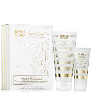 James Read Tan Beauty Sleep Duo