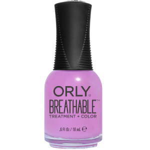 ORLY TLC Breathable Nail Varnish 18ml
