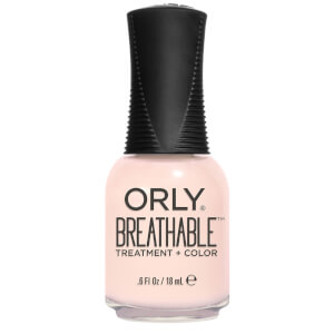 ORLY Rehab Breathable Nail Varnish 18 ml