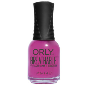 Vernis à Ongles Breathable Soin + Couleur Give Me a Break ORLY 18 ml